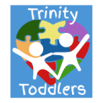 Trinity Toddlers at Home
